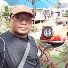 Mohd Fadhilah User Profile