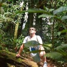 Profil korisnika Antonio Carlos