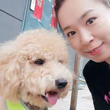 霁晔 User Profile