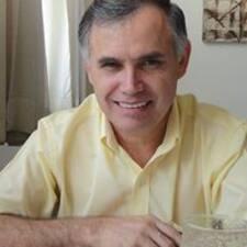 João Brukerprofil