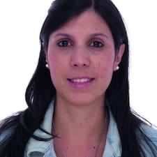 Perfil de usuario de Luz María