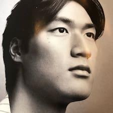 Profil utilisateur de Anh Tuan