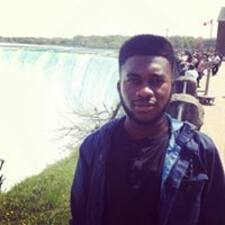 Barilemelo Emmanuel User Profile