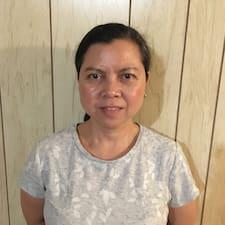 Maria Angelea Kullanıcı Profili