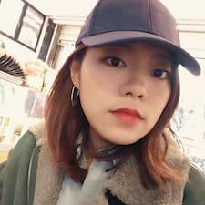 Leixin User Profile