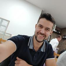 Sandro - Uživatelský profil