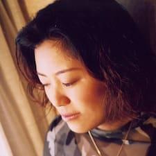 福田 Kullanıcı Profili