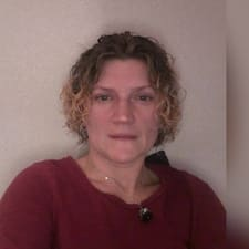 Maria Magdalena - Profil Użytkownika
