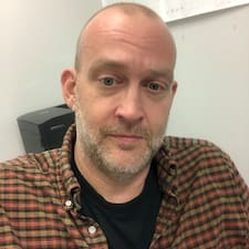 Chuck felhasználói profilja