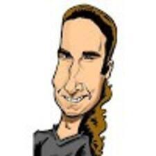 Profilo utente di Kirk