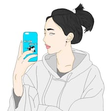 Profil Pengguna Nadia