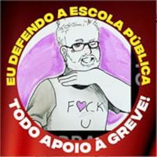 Guilhermeさんのプロフィール