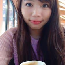 Nutzerprofil von Wan Tzu