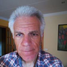Nutzerprofil von Vicente F.