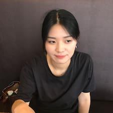 연주 felhasználói profilja