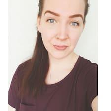 Lene-Susann Vestly felhasználói profilja