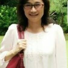 Profilo utente di Yenling
