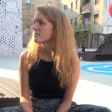 Domiziana User Profile