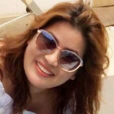 Anishka User Profile