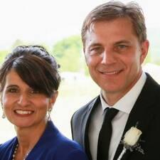Randy And Rita felhasználói profilja