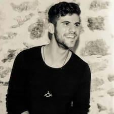 Ioannis Brukerprofil