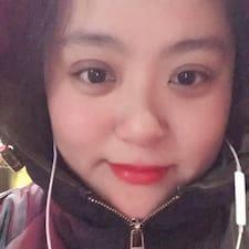 丹丹 felhasználói profilja