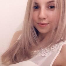 Profilo utente di Лилия