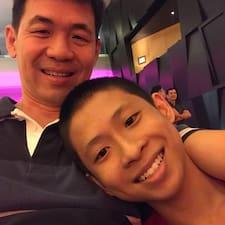 Profilo utente di Yew Weng
