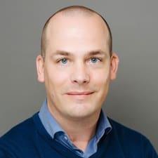 Stefan Brukerprofil
