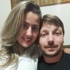 Nutzerprofil von Luiz E Fernanda
