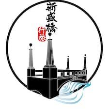 新盛橋行旅 - Profil Użytkownika