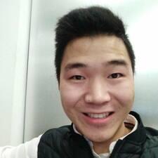 Xiang - Uživatelský profil