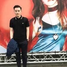 Profilo utente di Chih Wei