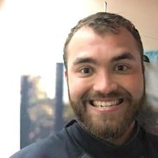Jordan Brukerprofil