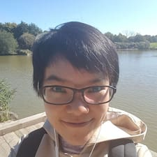 Thinzar User Profile