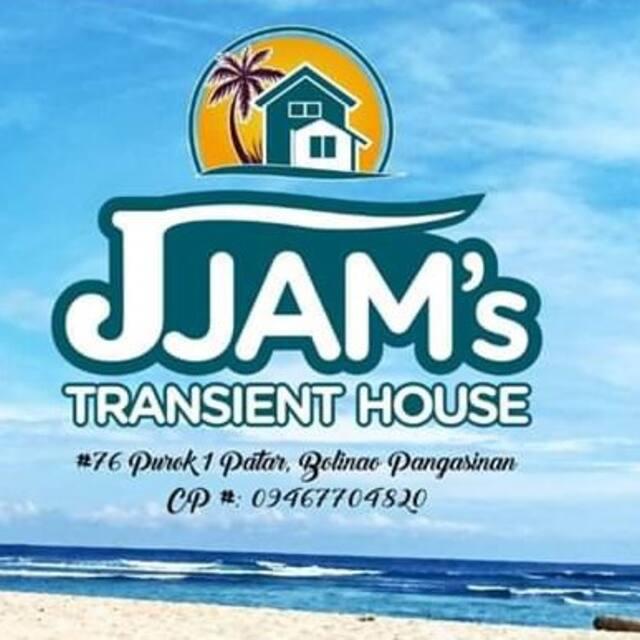 Jjam'S's guidebook