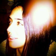 Profil utilisateur de Meital