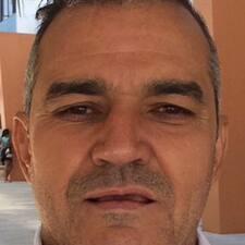 Profil utilisateur de Joselito
