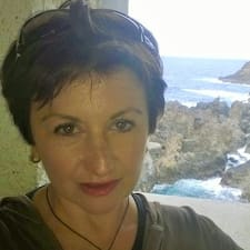 Tiziana Brukerprofil