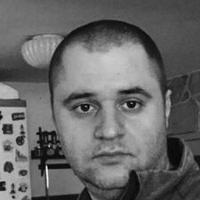 Andrei Razvan User Profile