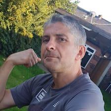 Massimo User Profile