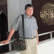 Tomoyoshi님의 사용자 프로필