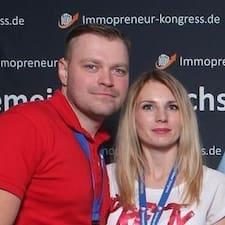 Anton / Kristina