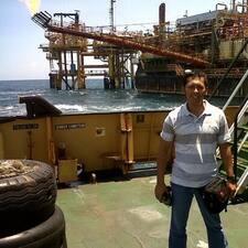 Arif User Profile