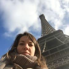Céline & Brugerprofil