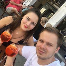 Profil korisnika Valeriya & Jason