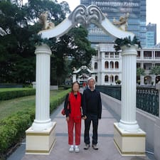 Choo Kiang Brugerprofil