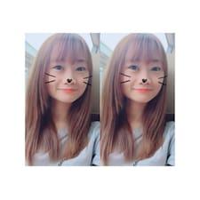 Profil korisnika Yeung