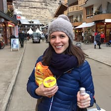 Seraina Brugerprofil