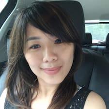 Profilo utente di Kwee Ting